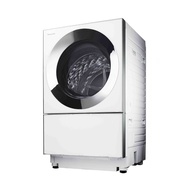 Panasonic NA-D106X1WS2 10/6Kg Front Load Washer Dryer