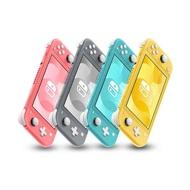 【Nintendo 任天堂】Switch Lite 主機(台灣公司貨)