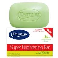㊣公司貨 美國 Dermisa 第三代 超級A+嫩白皂 民視消費高手推薦 第二代升級版 控油皂 淡斑皂