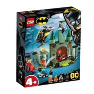 LEGO樂高 蝙蝠俠系列 76138 Batman and The Joker  Escape 積木 玩具 玩具反斗城