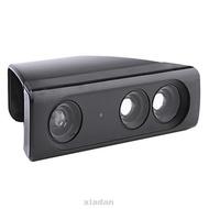 360 Kinect遊戲超級變焦角度鏡頭傳感器範圍縮小黑色