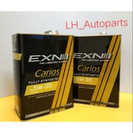 EXN engine oil 5W-30(Fully Synthetic)