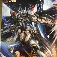 龍桃子 strike freedom 攻擊自由