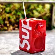Supreme Tivoli PAL BT speaker 藍芽無線喇叭