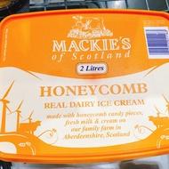 🍦 Mackies 英式焦糖蜂巢脆餅冰淇淋🍦costco 好市多 焦糖蜂蜜冰淇淋