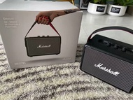 (สินค้ายอดนิยม) ส่งจากกรุงเทพ  MARSHALL Kilburn II Subwoofer Portable Speaker Marshall 2 Generation Retro Wireless Bluetooth Audio Outdoor Warranty 1 Year