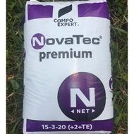 25kg Baja Novatec Premium ( penggalak buah)