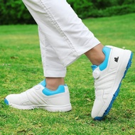 Golf Shoes Genuine Leather Golf Shoes Men's Shoes