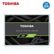 新款 Toshiba/東芝 TR200 SSD 固態240g 筆記本臺式機固態硬盤 非256Gaii