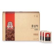 現貨新包裝 正官庄紅蔘茶/韓國正官庄紅蔘茶100包/盒 六年根 送禮