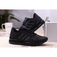 Original Adidas ZX750 NEO Men Sports Running Walking shoes black