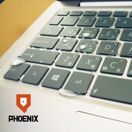 『PHOENIX』Acer V3-571 V3-571G 專用 超透光(非矽膠)鍵盤保護膜