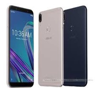 ZenFone Max Pro 2019 ZB602KL 32G  黑/金