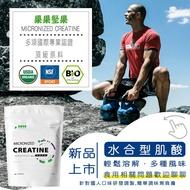 調味肌酸 RYOU x 果果堅果 GOGONUTS 可搭配 葡萄糖 乳清蛋白 高蛋白 BCAA ON MYPROTIEN