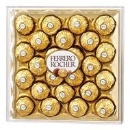 金莎巧克力24粒1盒 梅心糖 蜜餞 黑糖話梅 海苔 綠茶喉糖 花生糖 陳皮梅 威化捲 棒棒糖 白胡椒餅 蘇打餅 魚乾 豆乾 泡麵 QQ軟糖