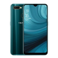 Hp Oppo A7 second