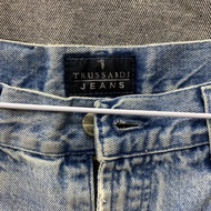 Trussardi 牛仔褲 義大利製 28
