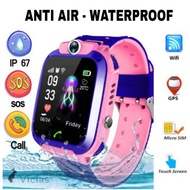 WATERPROOF - Children's Watch Smart Watch Kids WATERPROOF IMOO Q12