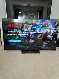 Sony 65 inch TV KD 65XD8599 Android