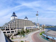 住宿 Fullon Hotel Tamsui Fishermen's Wharf 福容大飯店 - 淡水漁人碼頭