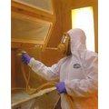 【米勒線上購物】防護衣 拋棄式 Kimberly-Clark A40 D級化學防護衣 比泰維克防護衣更佳的選擇