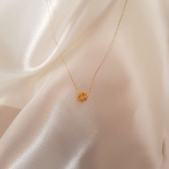Pawnable Gold Necklace