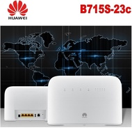 【台北出租】華為 B715 附遠傳大無線無線網路