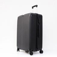 Office station กระเป๋า กระเป๋าเดินทาง สำหรับผู้ชายและผู้หญิง วัสดุ ABS แข็งแรงทนทาน กระเป๋าเดินทางล้อลาก ล้อหมุนได้ 360 องศา 20 นิ้ว / 24 นิ้ว / 28 นิ้ว น้ำหนักเบา มีรหัสล็อคเพื่อความปลอดภัย กระเป๋าเดินทางทนต่อแรงกระแทก สินค้าคุณภาพดี แข็งแรง ทนทาน