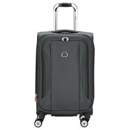 DELSEY Paris Delsey Luggage Aero Soft 21 Inch Spinner Carry on
