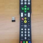 Magic TV原裝新款遙控器 + 機頂盒USB WiFi 接收器