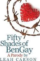 Fifty Shades of BenGay