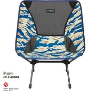 ├登山樂┤韓國 Helinox Chair One 輕量戶外椅 Tiger Stripe Camo-虎紋迷彩 # HX-10006R1