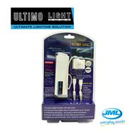 [JML Official] Ultimo Light | Motion Sensor Strip Light starter kit Battery pack + 18 Leds