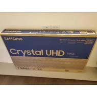 三星 55吋 4K Crystal UHD TU7000 Samsung(台中)