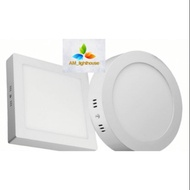 led downlight. 12W/18W/24W LED Surface Mounting Panel Downlight 7inch/9inch/12inch