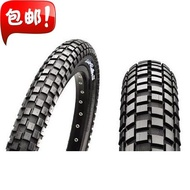 Maxxis maxxis holy roller 26 24 2.4 2.2 Chocolate Street climb tire tire python