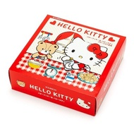 Bourbon北日本Hello Kitty奶油餅乾禮盒 326g