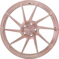 全新鋁圈 20吋 BC EH171 Wheels 單片鍛造 客製化 各車規格訂製 18吋~23吋