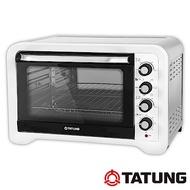 TATUNG大同 45公升雙溫控不鏽鋼烤箱(TOT-B4507A)