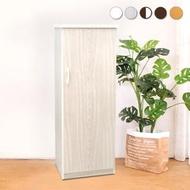 【BODEN】防潮防蛀 防水塑鋼1.5尺單門鞋櫃(五色可選)