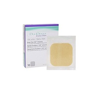 ConvaTec ConvaTec 187955 DuoDERM Extra Thin CGF Dressings 4 X 4 Inches ,10 Count