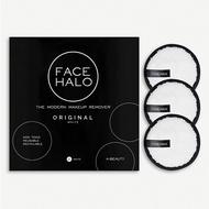 (現貨)Face Halo-The Modern Makeup Remover 神奇卸妝棉