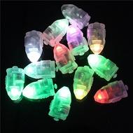 【優樂美玩具】 高亮LED氣球燈 發光氣球燈 開關氣球燈 迷你派對氣球燈