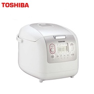 TOSHIBA Rice cooker RC-10NMFEIS 4 MM Thick Inner Pot With Non-Stick