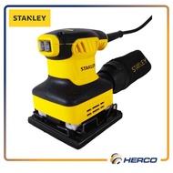Stanley Powertools Sheet Sander 240W