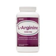 《海王子之家》美國 GNC 左旋精胺酸 精氨酸 L-Arginine 1000mg 180顆
