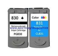 Compatible with Canon 830 Ink Cartridge IP1180 1880 IP1980 MP145 PG-830 831