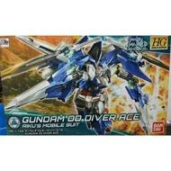 Hgbd Gundam 00 Latest Diver Ace