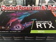 GIGABYTE RTX3070 AORUS MASTER 8GB GDDR6(23302810220113)