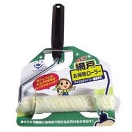 【HANDY CROWN】日本人氣 雙面紗窗清潔刷(日本原裝進口)